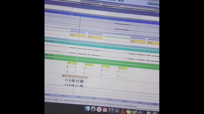 Un4Get - Studiotime (август 2018)