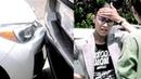 My CAR ACCIDENT With Zoe Saldana! | Shay Mitchell