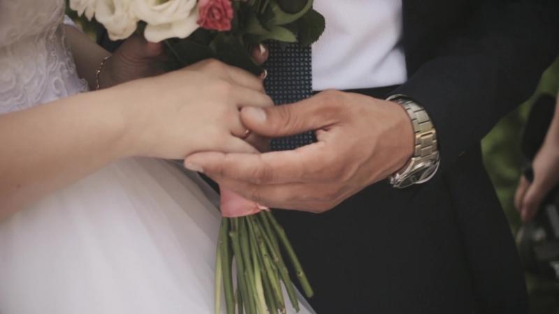Свадьба Наиля и Чулпан