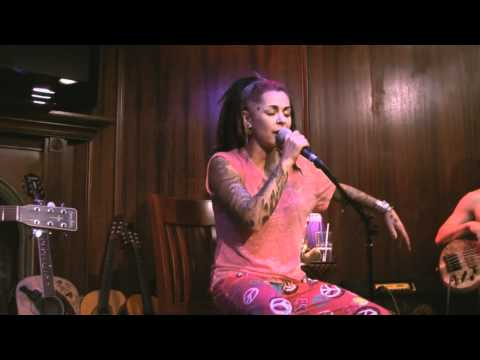 Dilana - Whole Lotta Love Montage (Awesome Rockabilly Style) @ Live at the Lounge 9-11-11