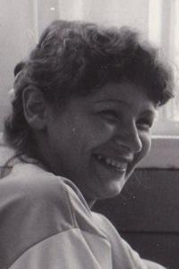 Лариса Панченко