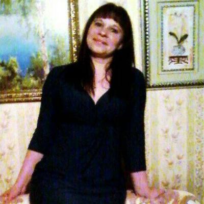 Татьяна Ишукова
