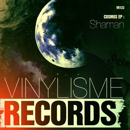 shaMan альбом Cosmos EP
