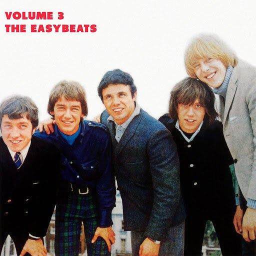 The Easybeats альбом Vol. 3