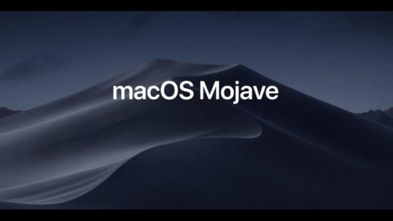 MacOS Mojave 10.14 Beta 1 WWDC 2018 Apple iMac Macbook Pro Air [Full HD 60 fps 1080p]