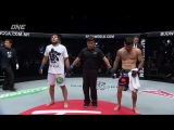 Marat Gafurov defeats Robert Lisita via Submission at 1:08 of Round 1