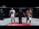 Marat Gafurov defeats Robert Lisita via Submission at 1:08 of Round 1
