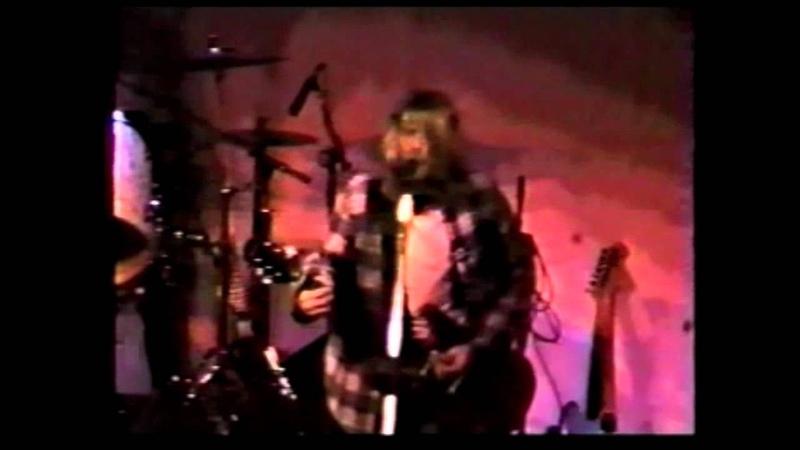 Nirvana - Sappy (Live At Kennel Club - 02141990)