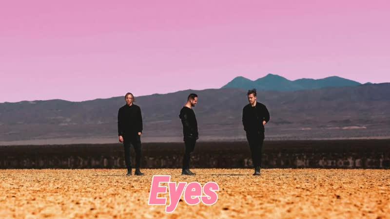 Rufus Du Sol - Eyes
