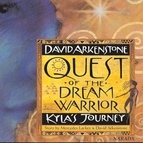 David Arkenstone альбом Quest Of The Dream Warrior
