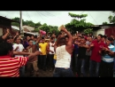 Bull Penis Sword Fighting from Nicaragua