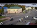 Карла Маркса пр. - Правды ул. с Мой Дом [20-09-2018] 17.01-17.03