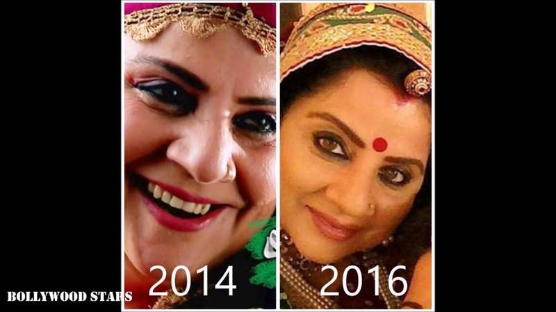 Qubool Hai Season 2 Then And Now 2014 2016