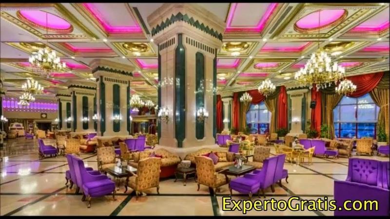 Club Hotel Sera, Lara, Turkey