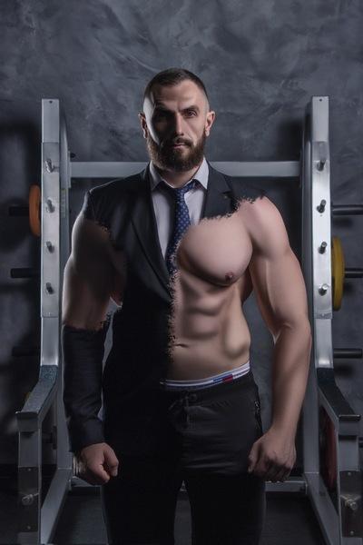 Михаил Федянин
