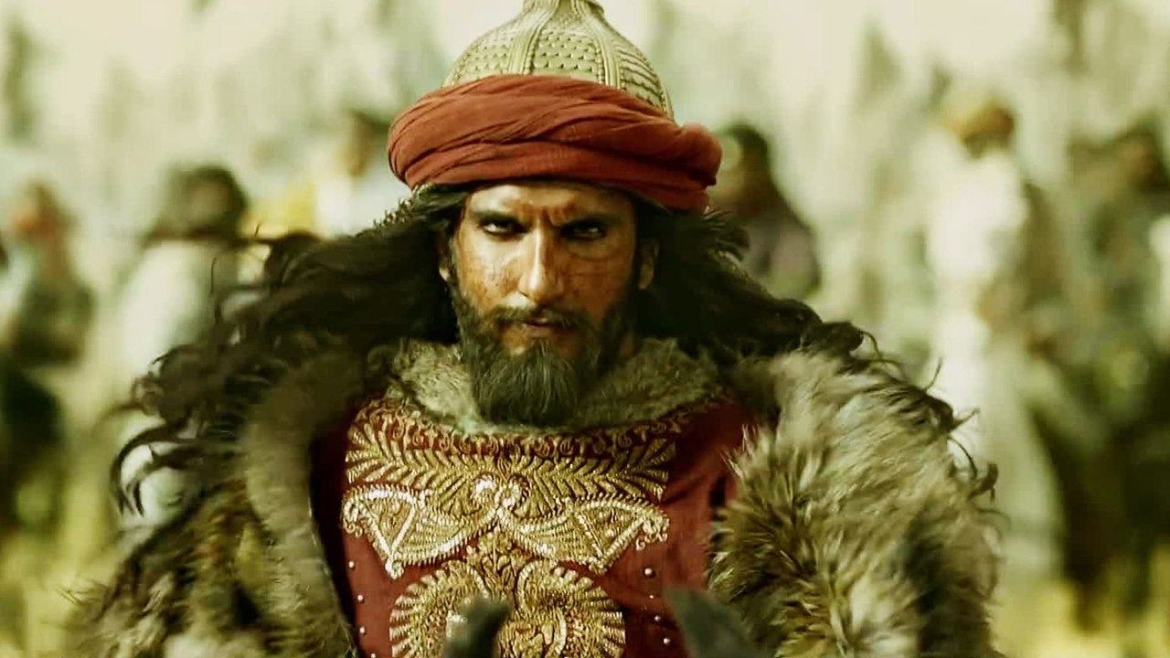Padmaavat Torrent Movies