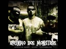 Reunião dos Monstros Rapper Assombroso Synyster skuLL Zoião