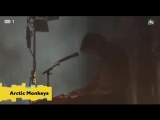 Arctic Monkeys - Live at festival NOS Alive 2018
