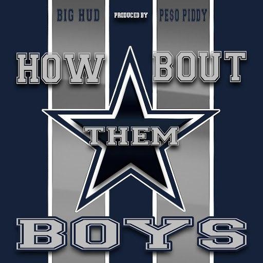 Big Hud альбом How Bout Them Boys