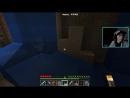 MisterKey MINECRAFT - ЗАБЛУДИЛИСЬ с ДЕВУШКОЙ в ПУСТЫНЕ!! ТРИ НУБА в МАЙНКРАФТ ВЫЖИВАНИЕ! Minecraft 10
