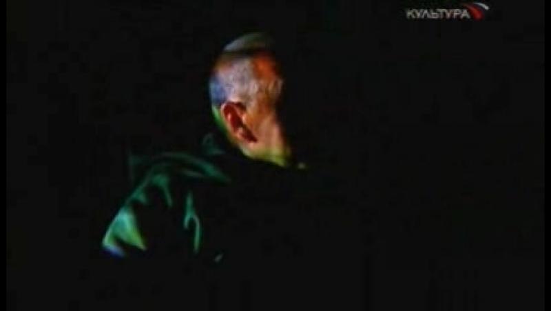 Фильм о Анне Ахматовой, ч.1 (Das Films 2008, ТК Культура 2009)