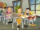 Chaves em Desenho Animado O Valor da Amizade 3ª Temporada