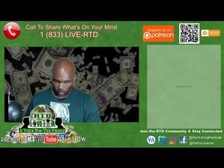 RTD Live Talk w/ Mike: