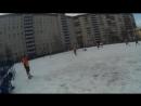 Гарпастум Сильвин Снежный матч Goals Skills by Vadyas
