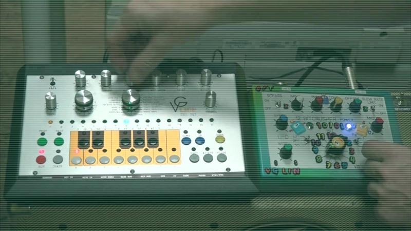 VG-Line TBX 3Q3