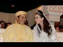 Свадьба Принца Марокко Мулай Рашида и Оум Келтум Буфаре, 13 ноября 2014 г.