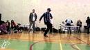 Poppin John (SBK)   Popping Judges Showcase   Nanaimo Battlezone   SXSTV