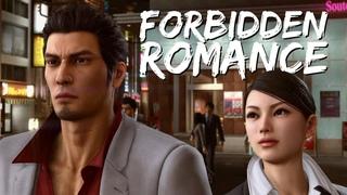 Yakuza Kiwami 2 Forbidden Romance Trailer