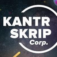 Логотип Школа астрономии kantrSkrip.corp / Тюмень
