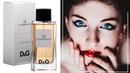 Dolce and Gabbana 14 La Temperance / Дольче и Габбана 14 ла Темперанс - обзоры и отзывы о духах
