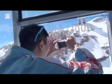 [RUS] CNBLUE In Love with Switzerland. Ep. 6