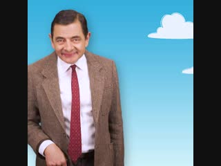 Mr. Bean – Special Delivery