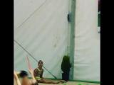 Тренировка // Международный турнир юниорок, Гвадалахара