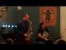 Вечер джаза в Коте Да Винчи