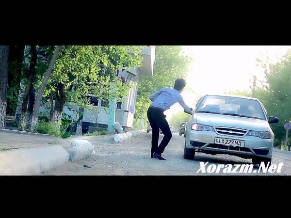 Jamol Avezov - Pul qursin (Offical HD Video)