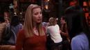 Phoebe and her unshaken beliefs