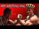 Jeff Seid ''The King Of Arm Wrestling'' | Still Undefeated (All The Battles)