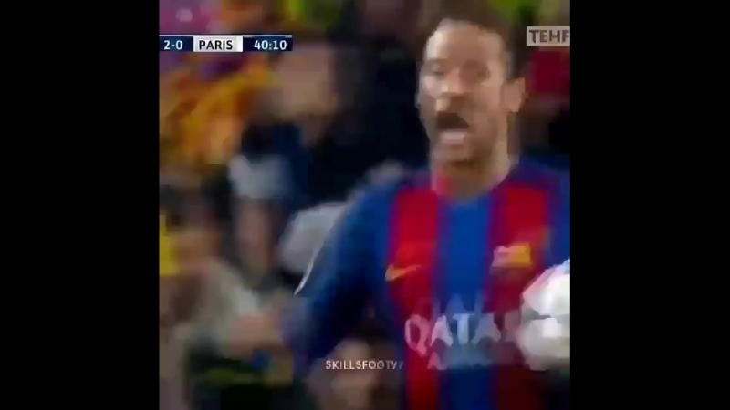 Барселона - ПСЖ