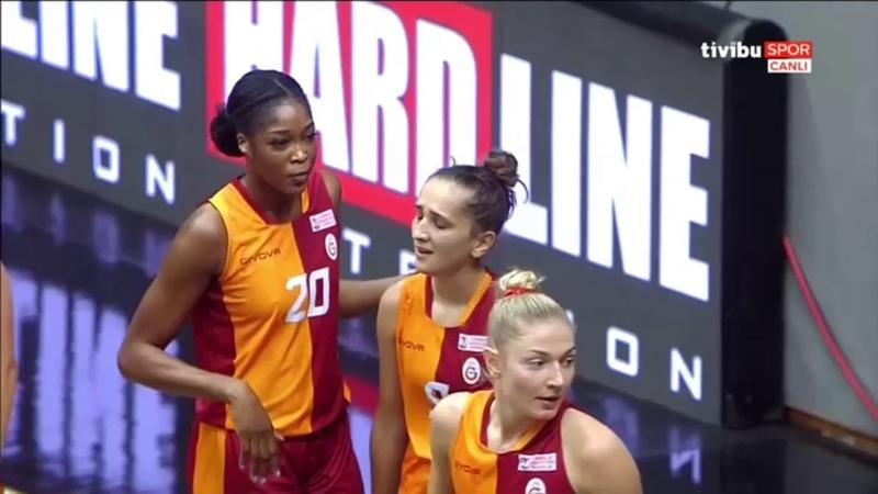 Besiktas vs Galatasaray KBSL 1 Hafta 13 10 2018