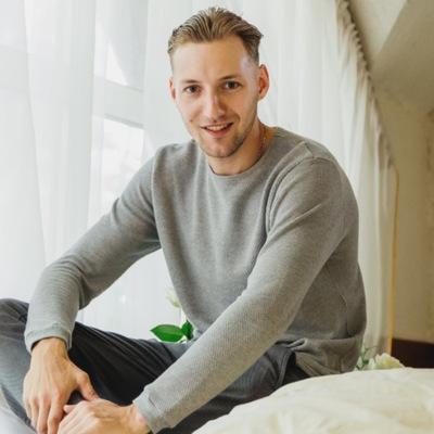 Александр Беклашев
