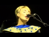 Lisa Gerrard - Sanvean (I'm Your Shadow) Live in Lyon, France 2013