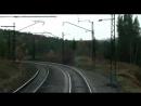 Иркутск-Слюдянка на поезде за 13 минут