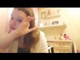 Полина Удалова - Live