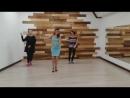 Dani j - La ultima noche / Choreo Tatiana Oleskiv