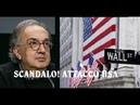 Marchionne, attacco dagli Usa: scandalo coi sindacati, il sospetto sull'inizio della malattia