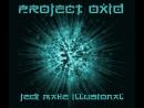 PRoject OxiD aka Jedi Make Illusional - Widow's Son (Apathy Ryu) ★RockStep★